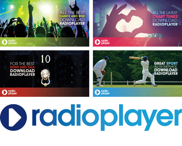 RadioPlayer Posters